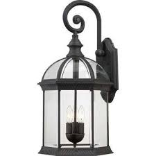 Outdoor Wall Sconce Outdoor Lanterns U0026 Sconces Outdoor Wall Mounted Lighting The