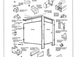 bathroom partition ideas bathroom design ideas and gallery image