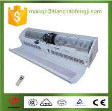 Air Curtains For Overhead Doors Air Curtain Air Curtain Direct From Yuyao Tianchao Ventilation