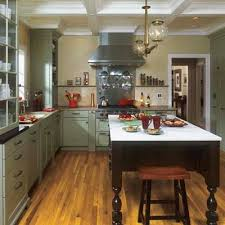 This Old House Kitchen Cabinets Kitchen Cabinet Color Perpetual Renovator