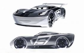 new koenigsegg concept breaking down u0027cars 3 u0027 animation world network