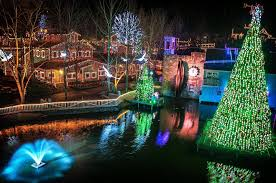dollywood christmas lights 2017 the most festive things to do in pigeon forge during christmas