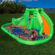 best water slides for backyard outdoor goods
