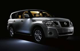 nissan armada for sale in new hampshire vwvortex com 2010 nissan patrol infiniti qx56 debuts in the