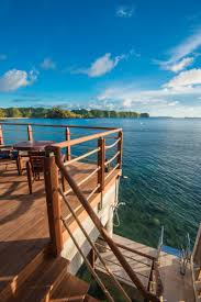palau pacific resort reef and rainforest