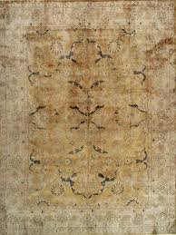 Neutral Persian Rug Modern Contemporary Oriental Indian Agra Rug 44169 By Nazmiyal Rugs