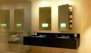 lighted medicine cabinet mirror lighted bathroom medicine cabinets medicine cabinets with lights