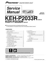pioneer deh p4000 super tuner 3 wiring diagram efcaviation com