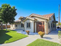 two homes income property flip is no flop in baldwin park two homes for one
