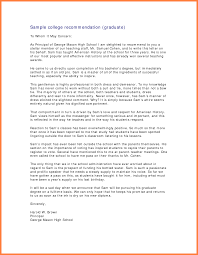 Template For Letter Of Recommendation For College by Sample Recommendation Letter For Mentor Award Cover Letter Templates