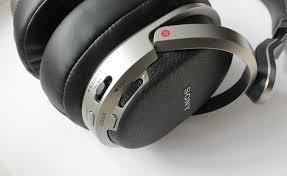 amazon com sony mdr hw700ds sony mdr hw700ds 9 1 wireless headphones review tech advisor