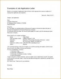 examples of resumes the most important thing on your resume