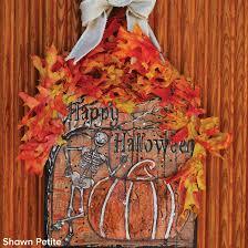 halloween journal decoart mixed media blog article mixed media haunts challenge