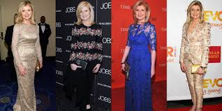 arianna huffington u0027s best beauty and style advice huffpost