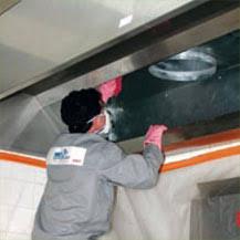 nettoyage de hotte de cuisine sbn société bretonne de nettoyage explorair hygiénisation