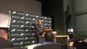 toyota account philadelphia eagles u0027 jim schwartz discusses how team will account