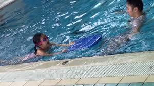 level 2 red cross learn to swim program youtube