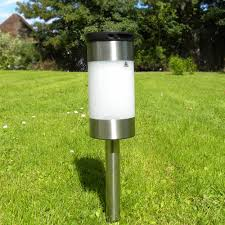 Best Solar Garden Lights Review Uk by Solar Garden Lights Powerbee Saturn