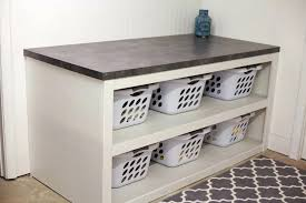 Laundry Room Basket Storage Best Bathroom Ideas 2014 Laundry Rooms On Room Basket Storage
