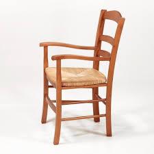 chaise de cuisine en bois avec accoudoir chaise ides de lovely