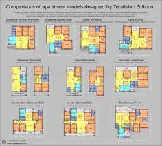Apartment Plans  Sqm  Architecture Design Services - Apartments plans designs