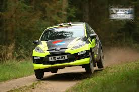 nissan micra rally car paul rees maxxis english rally championship page 4