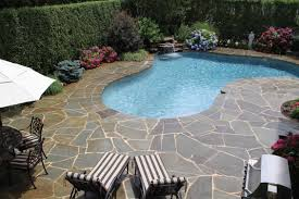 Patio That Turns Into Pool Pools U0026 Spas U2013 Borab Landscape Nj
