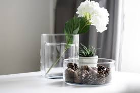 Ikea Cylinder Vase Best Budget Buy Cylinder Vase Bowl Style Space And Stuff