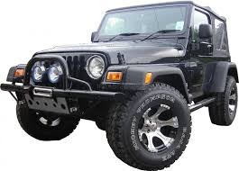 jeep winch bumper jeep wrangler winch bumper