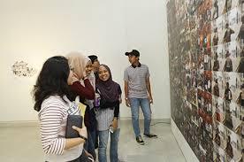 upm organizes u201ckl sketch nation u201d exhibition universiti putra