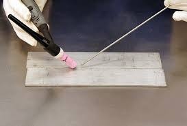 Laminate Flooring Filler Tig Welding 101 Rod Network