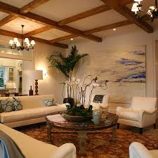 Living Room Ceiling Beams Living Room Ceiling Beams Design Ideas