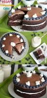 easy vegan chocolate cake loving it vegan