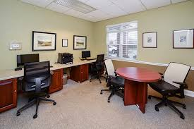 Office Furniture Cherry Hill Nj by Bishop U0027s View Apartments U0026 Townhomes Rentals Cherry Hill Nj