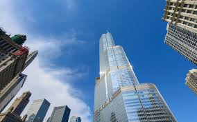 tallest buildings in world travel leisure