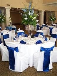 dã coration mariage chãªtre chic silver and royal blue wedding decorations this is the theme we