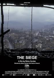 siege a the siege survival of a besieged city balkan diskurs