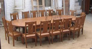 conference table and chairs set luxury sheesham wood oval shape extension dining table with chair