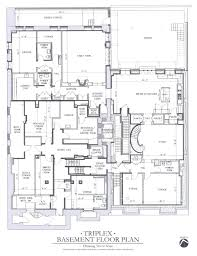 triplex house plans condo for sale at 3 east 95th street triplex new york ny 10128