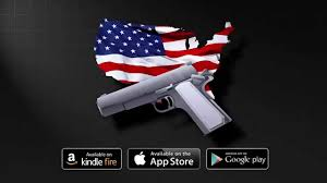 Utah Concealed Carry Permit Reciprocity Map by Concealed Carry App The Ultimate Ccw Mobile App Never Fear