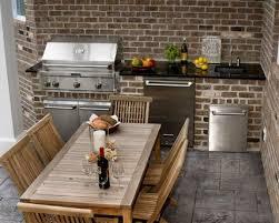 Outdoor Kitchen Design Ideas Best 25 Small Outdoor Kitchens Ideas On Pinterest Outdoor Grill