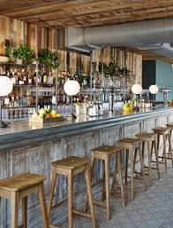 Bar Design Ideas For Restaurants Authentic Flavors And Experiences Served Up With A Twist At