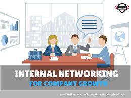 internal networking window of opportunities itzik amiel