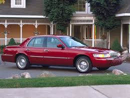 mercury grand marquis mercury pinterest grand marquis