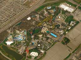list of canada u0027s wonderland attractions wikipedia