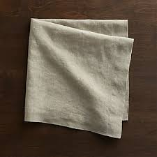 crate and barrel napkins paper cloth napkins crate and barrel