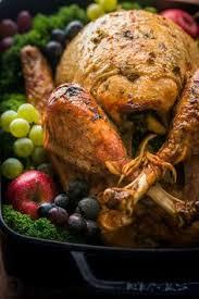 bacon lattice wrapped turkey recipe the chew abc chefchis