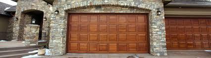 Wood Overhead Doors Wooden Garage Doors Built Beautiful Wood Doors