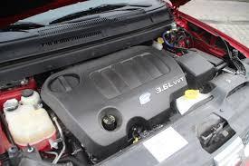 Fiat Freemont Specs Fiat Freemont Lpg Excess Gazeo Com