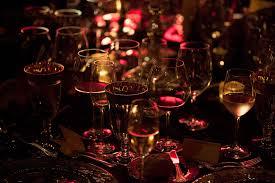elegant dinner jason tinacci commercial lifestyle photographer